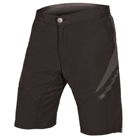 Endura Cairn 200 Series Cycling Shorts Men black
